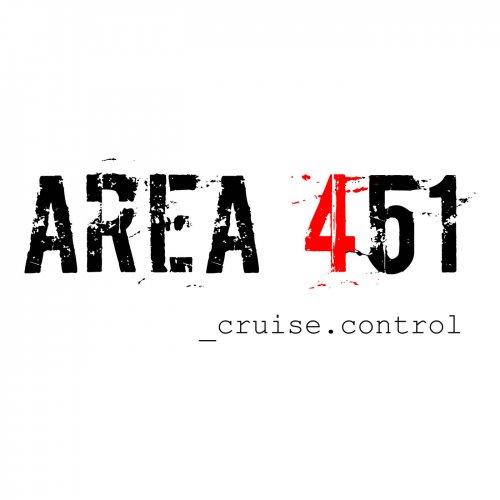 area 451 cruise control